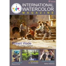 3 issues of IWS Magazines (Digital Download Version) Limited Offer