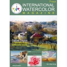 7th Issue IWS Magazine (Printed Copy + Digital Download Version)